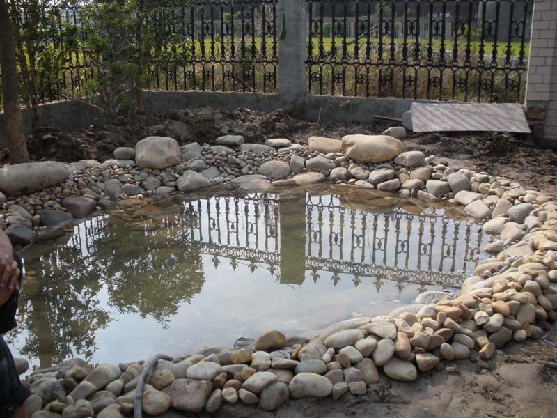 上海源润节水灌溉工程有限公司