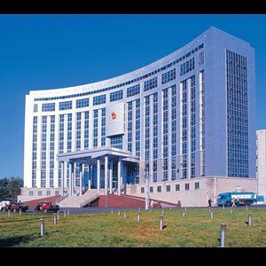 哈尔滨市镇江空调设备安装有限公司