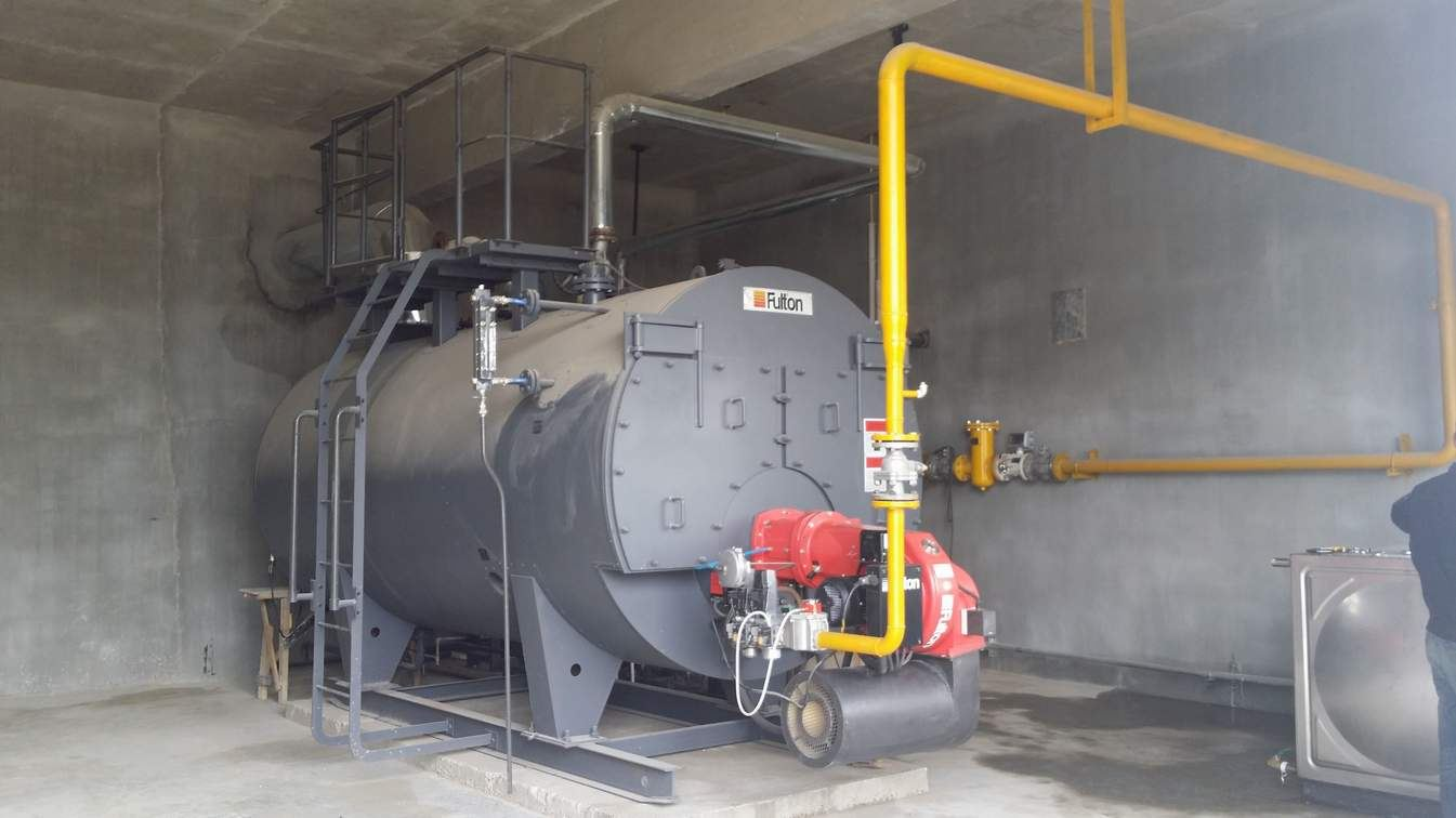 ⑷,安装位置尺寸偏差和检验方法按gb50273-1998《工业锅炉安装工程