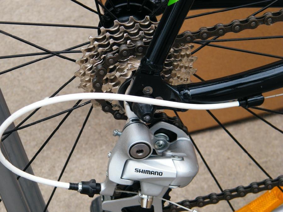 自行车 沈阳美利达 公路车r903 高清图片