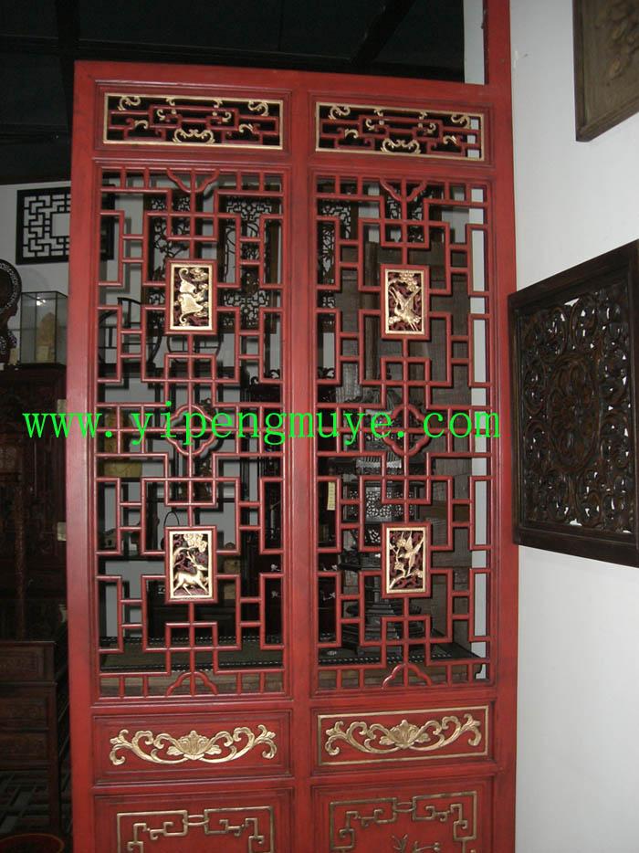 家具/上海欧式仿古家具/酒店实木家具/明清古典家具/屏风隔断的企业.