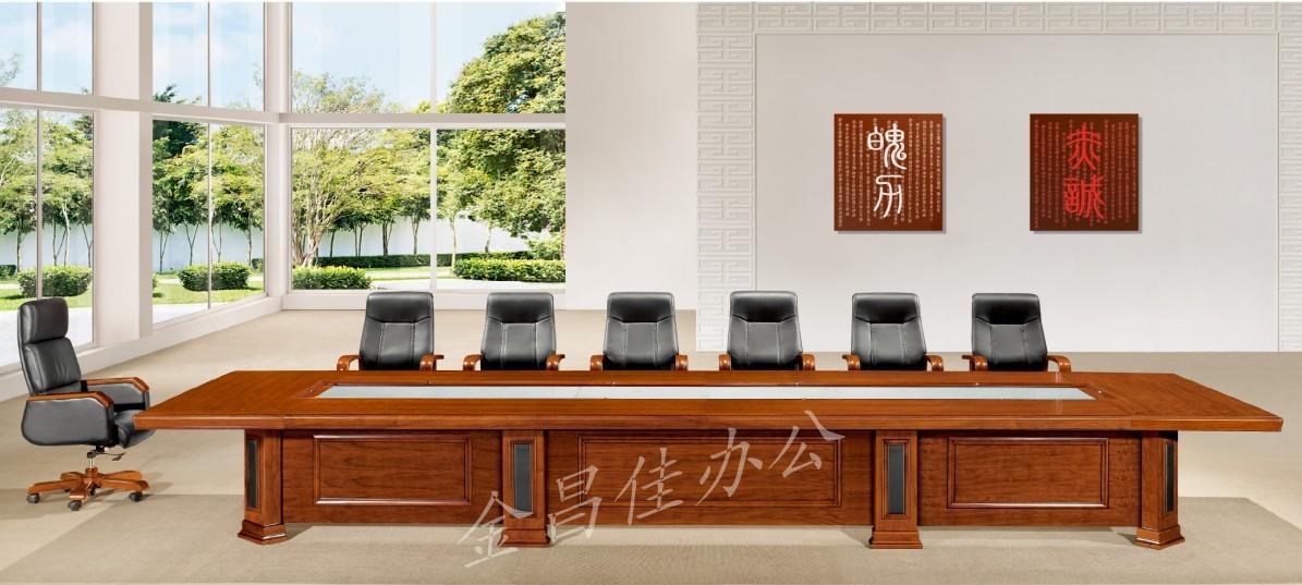 產品首頁 辦公文教 辦公家具 會議桌 南昌會議桌hy-0002  產品材質