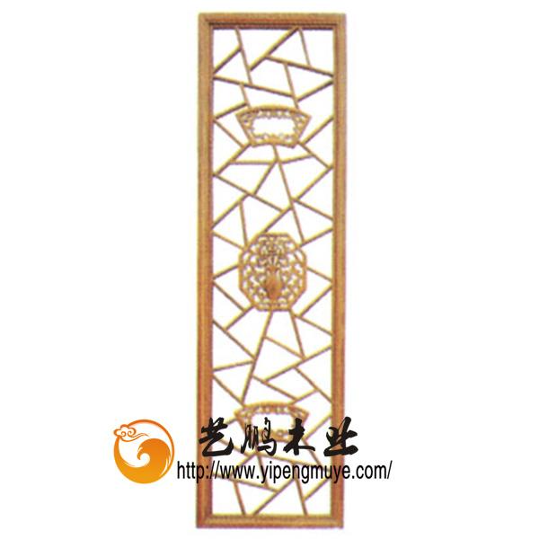 欧式花板,装饰花片,木雕挂屏,老榆木立屏,花格屏风,彩绘屏风屏风,木雕