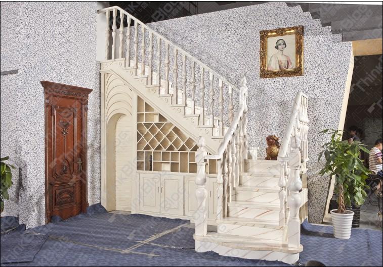 木楼梯ptlt03上海楼梯公司供应上海木楼梯-上海楼梯-上海实木楼梯