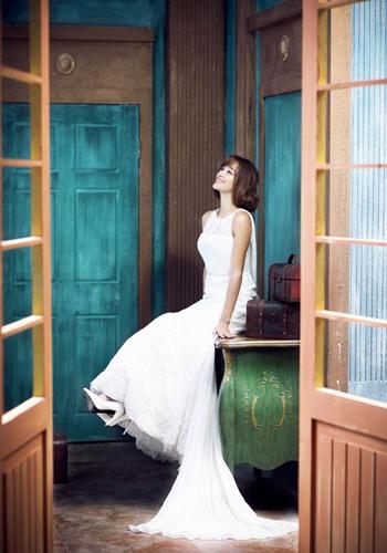青岛婚纱摄影青岛尚爱婚纱摄影青岛摄影哪家好简单的浪漫