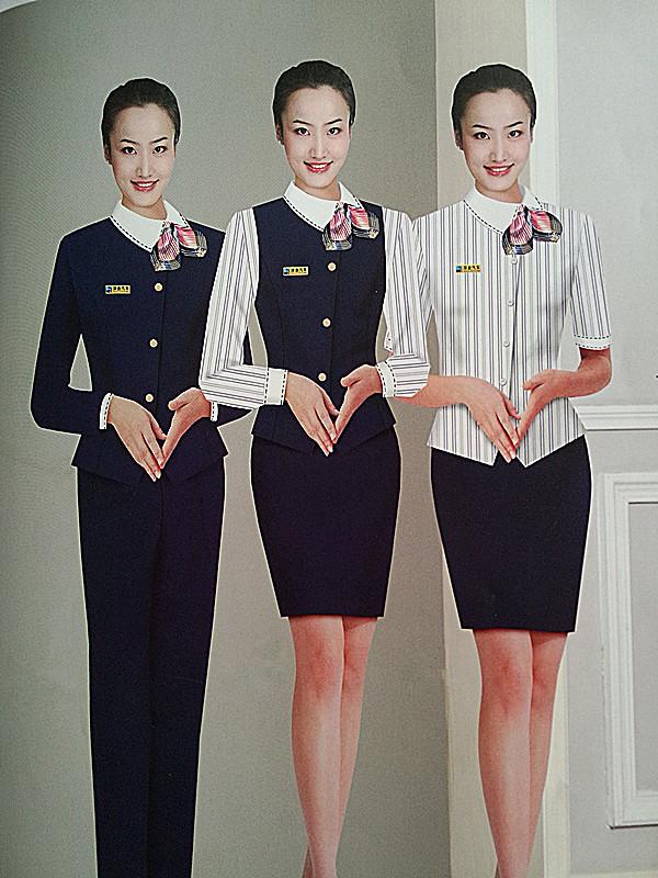 空姐照片图片