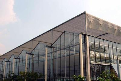 育苗玻璃温室,生态玻璃温室,科研玻璃温室,立体玻璃温室,异形玻璃温室