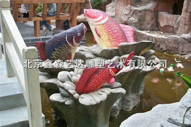 北京鑫森艺达雕塑艺术有限公司是集:城市雕塑创作,房地产业生态规划