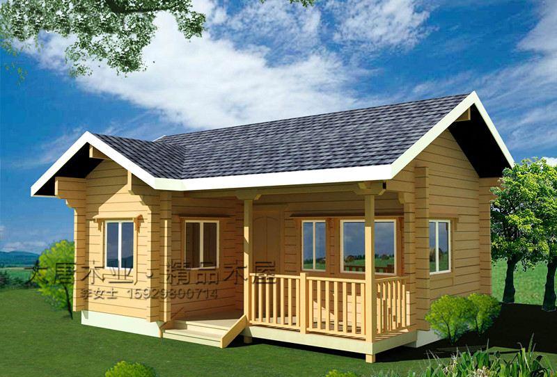 亲和自然、低碳环保 木结构别墅是以天然木材为结构材料的建筑,亲和自然,是最适合人类居住的建筑。木质别墅内富含的芬多精与负离子被誉为空气维他命,能够清除空气中的细菌,增强免疫力,对人体提高记忆力、降低血压、使人心情舒爽等有明显功效。 设计灵活,使用率高   木结构别墅因其采用规格木材的结构特点,平面布置更加灵活。我们的设计师可根据住户的要求和家庭成员的生活要求,量身打造别墅的格局和功能,使用率可达85%90%,从而使别墅的室内格局具有更好的整体性和实用效果。 保温隔音、冬暖夏凉 木结构别墅受外界气候影响很