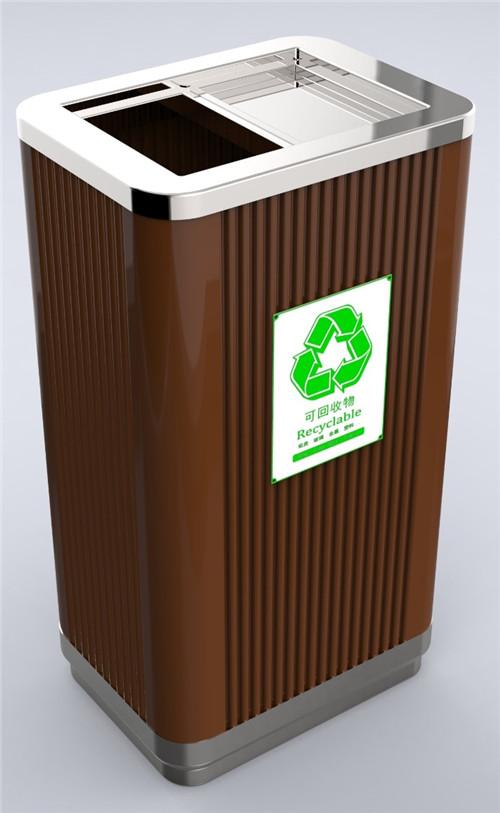 纸箱手工制作垃圾桶制作方法