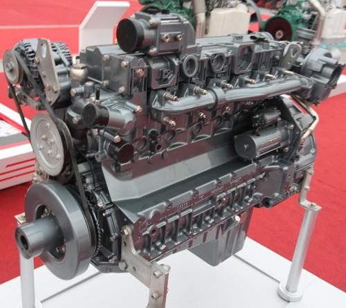 产品展示 大柴道依茨发动机 道依茨发动机  产品介绍 规格参数