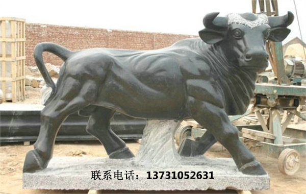 十二生肖石雕-石雕虎|动物石雕