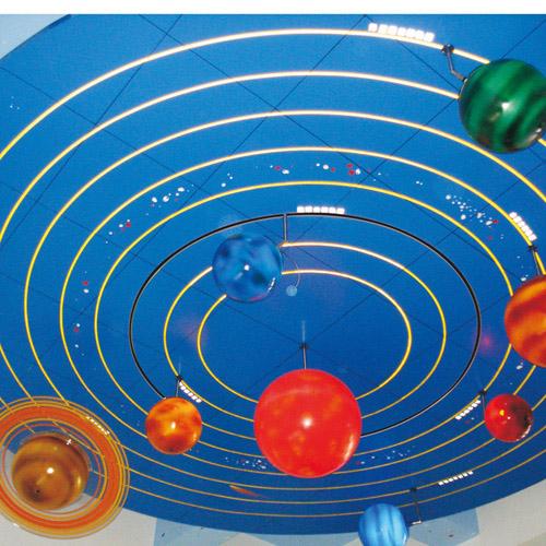 【八大行星带地球公转月球公转】厂家