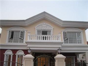 别墅花岗岩窗套