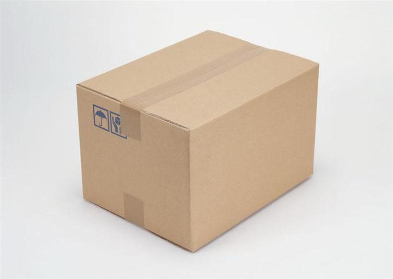 电商专用纸箱是由瓦楞纸板制作而成,是使用最广泛的纸容器包装,广泛