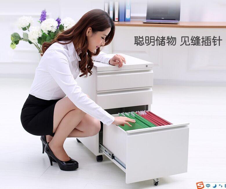 衣柜办公台组合图片_