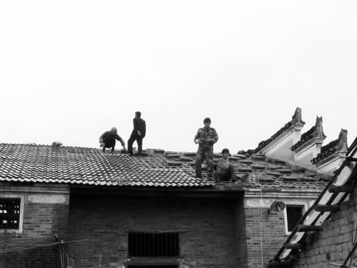 【大连房屋修缮 大连房屋外墙维修|大连展览展示服务