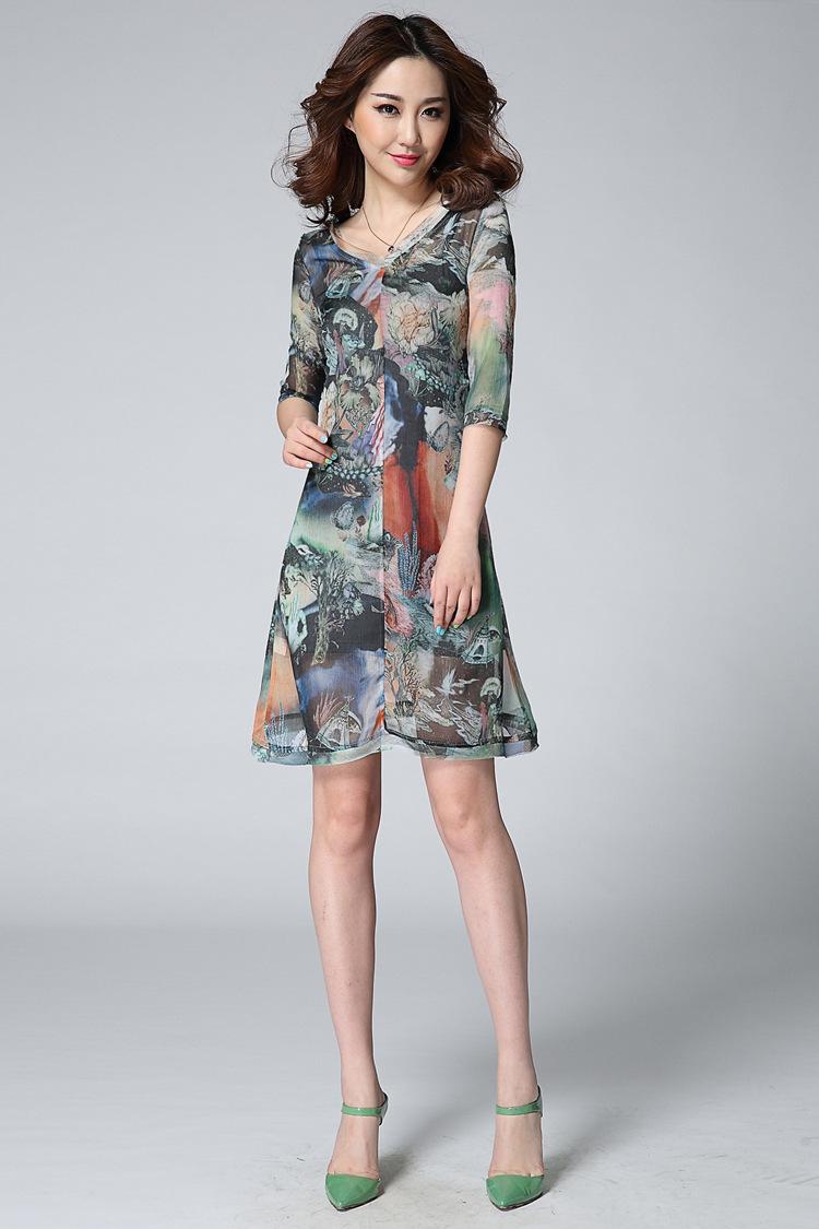 女士裙子品牌_什么品牌的女装连衣裙好看