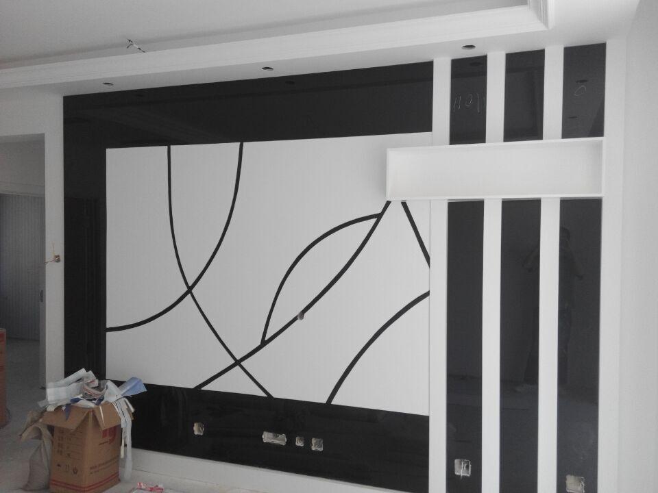 电视背景墙 大连硅藻泥|大连硅藻泥哪家好 | 厂家硅藻泥|大连厂|家