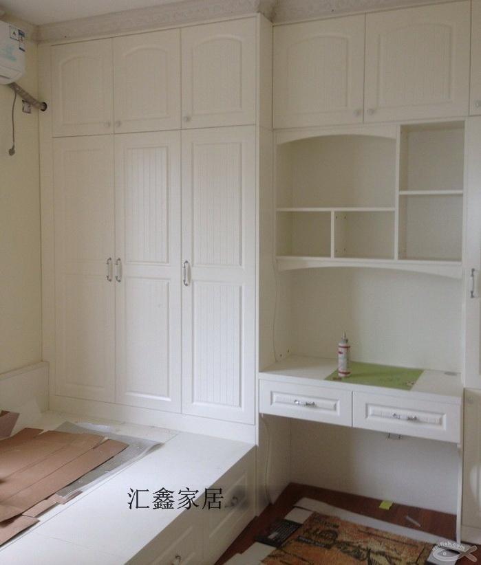 整体橱房,实木衣柜