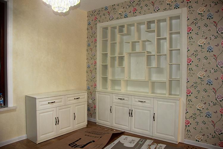 主营:板式家具,衣帽间,壁柜床,床头柜,鞋柜,书柜,阳台柜,橱柜,办公