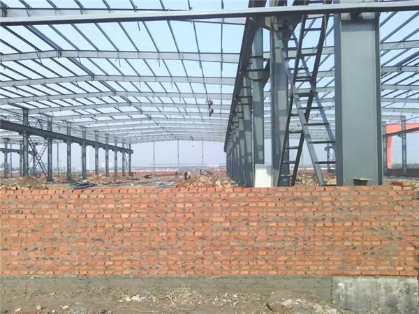 钢结构建筑拆除几乎不会产生建筑垃圾