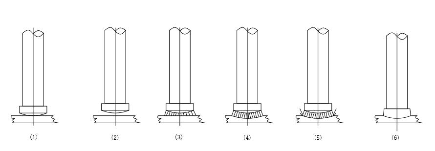 镀铜螺柱设备及产品机械紧固件,连接件螺柱不锈钢焊接首页|行业焊5wcob灯杯外壳图片