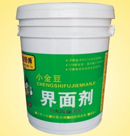 小金豆界面剂
