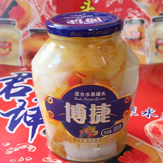 【什锦罐头】厂家,价格,图片_遵化浩达食品厂_必途网