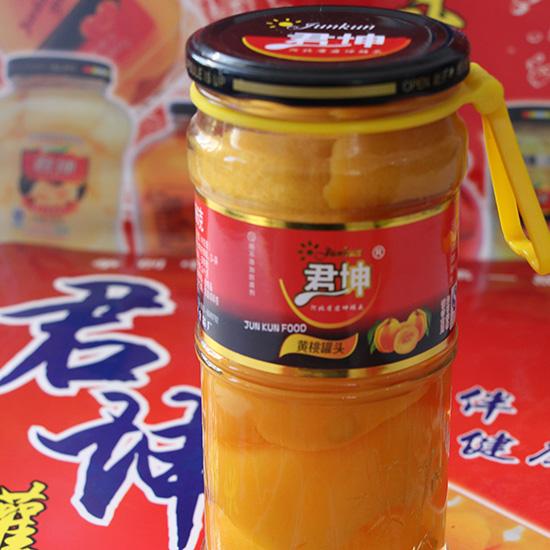 【黄桃罐头】厂家,价格,图片_遵化浩达食品厂_必途网