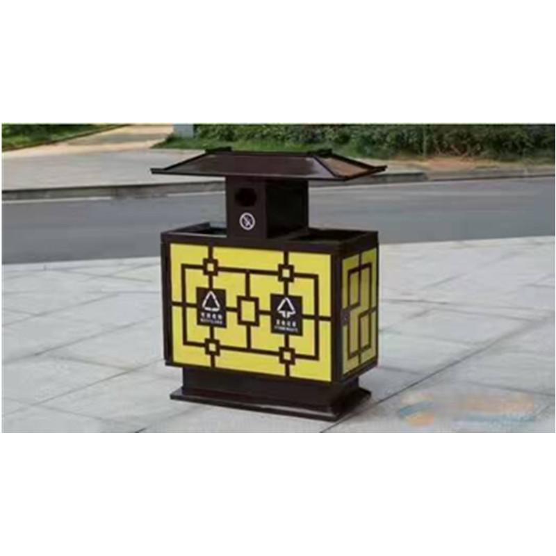 垃圾箱/垃圾桶