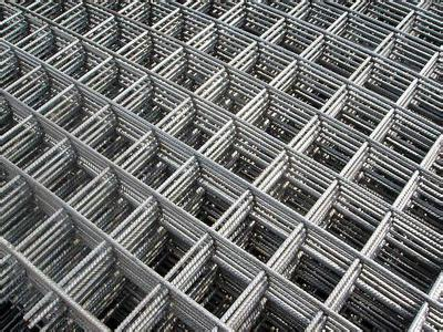 冷轧带肋钢筋焊接网加工商