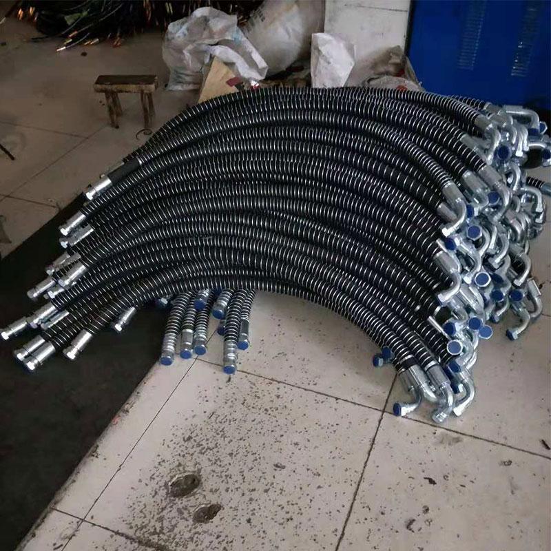 河北高压胶管生产厂家