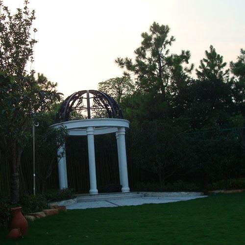 无锡别墅庭院景观设计首选昌亚园林无锡公园景观设计无锡庭院设计苏图片