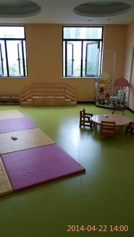 幼儿园案例(室内)