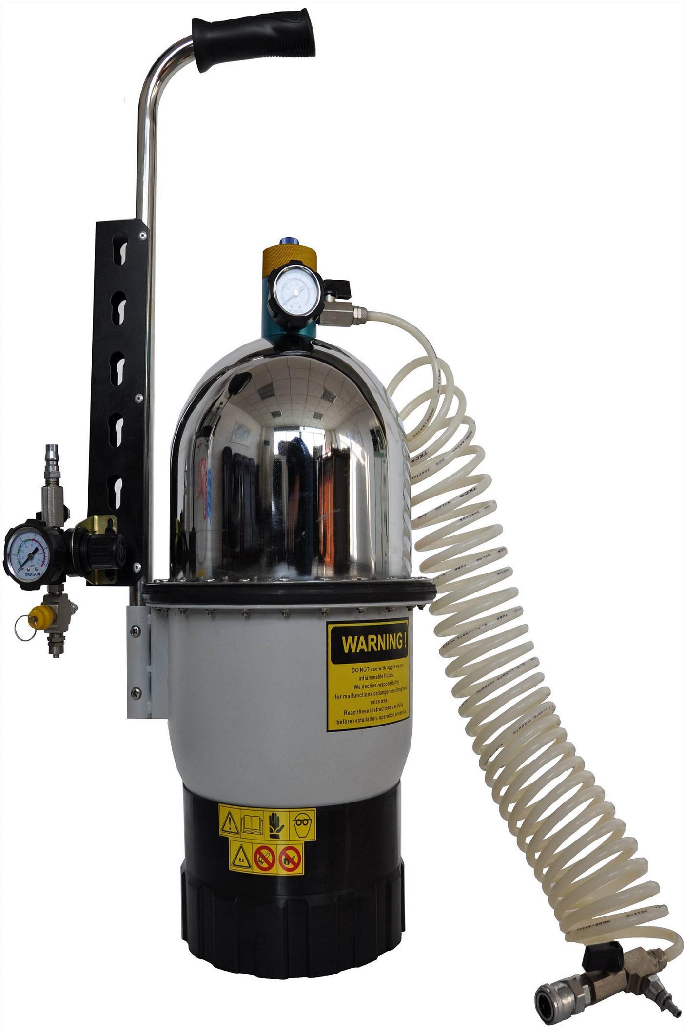 汽车制动液加注机-刹车油更换机