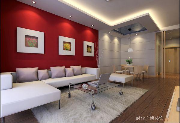 如何判断优劣装修设计 尚层装饰办公室内部装.