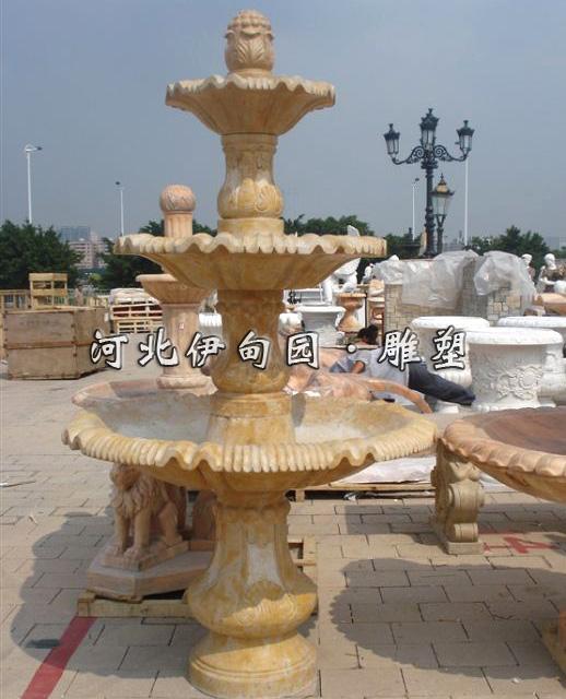 【【供应】大型喷泉雕塑/欧式喷泉/喷泉设计图/喷泉