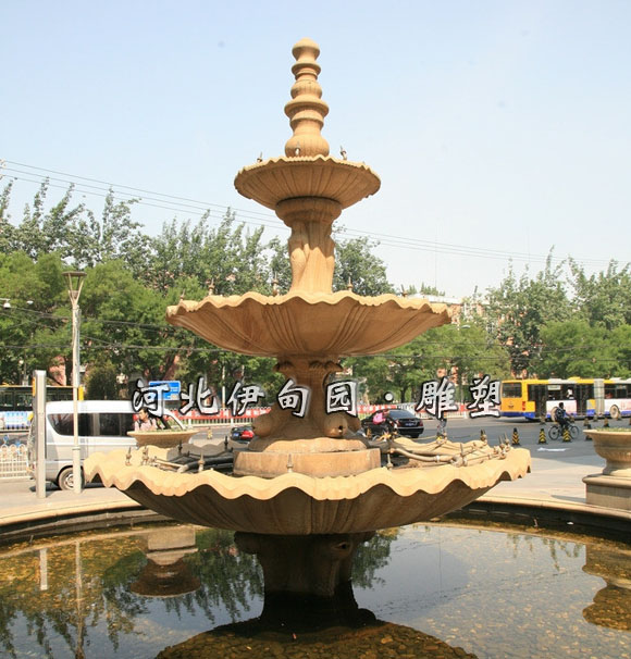 山东欧式喷泉/喷泉设计图/喷泉价格/喷泉制作