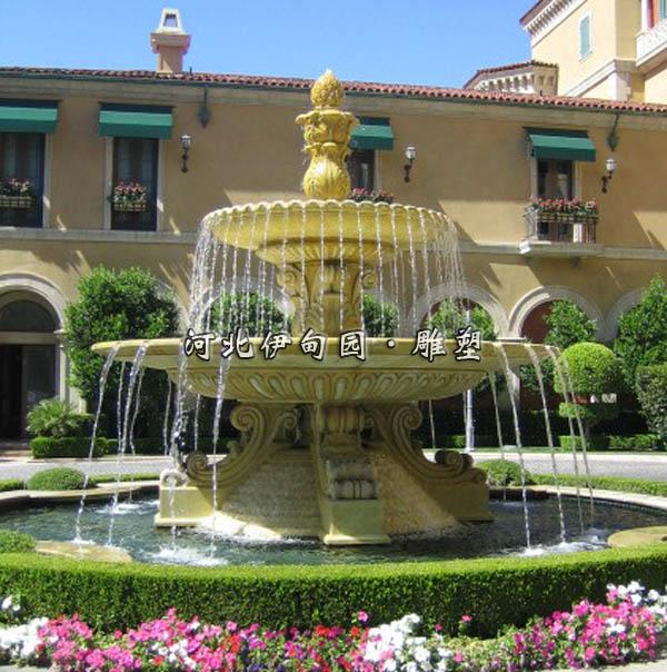 沈阳欧式喷泉/欧式喷泉设计/喷泉报价/水景喷泉图片