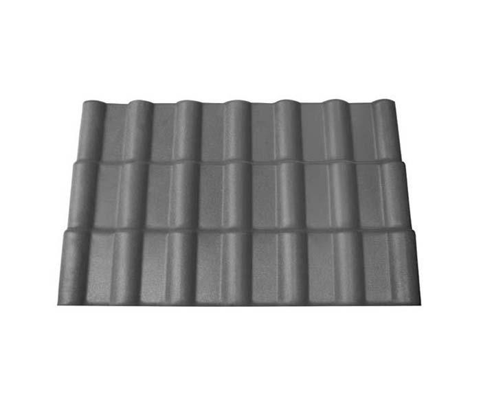郑州树脂瓦轻钢结构工程简析