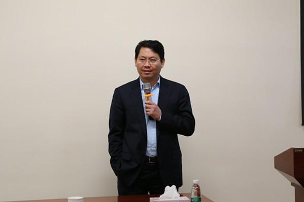 崔巍与蒋承志对话家族传承