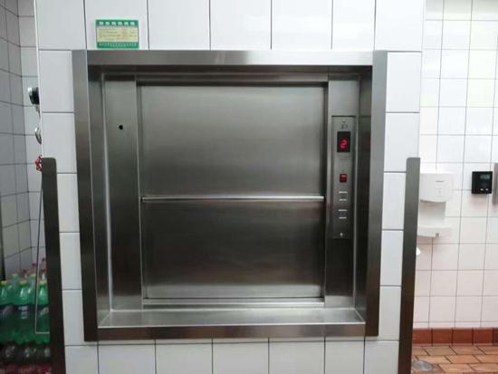 沧州传菜电梯安装