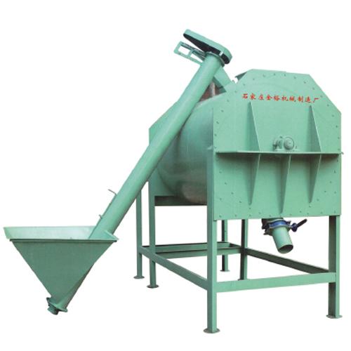 干粉材料混合设备