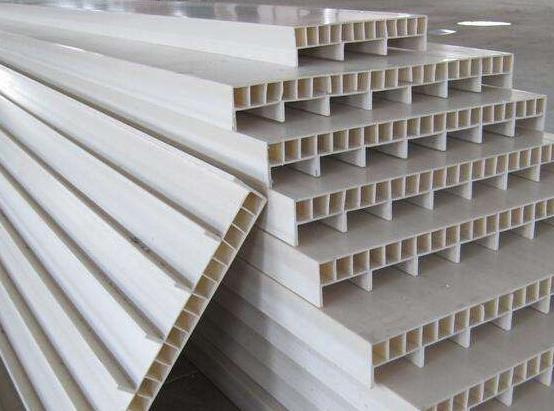 云南塑鋼模板
