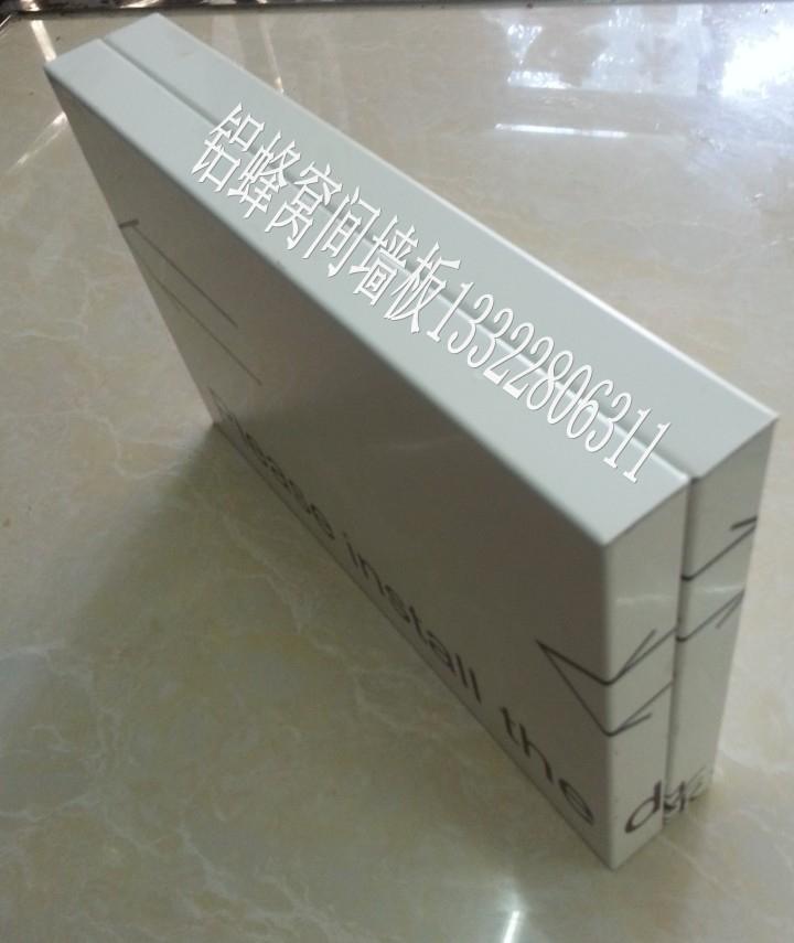 外墙铝蜂窝复合板施工技术要求