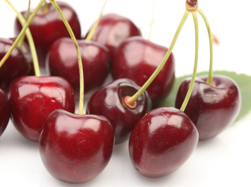 樱桃的营养价值和功效