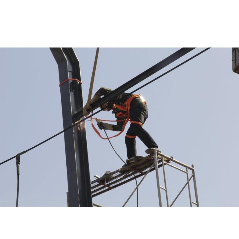长沙石岭塘110KV变电站噪音治理工程