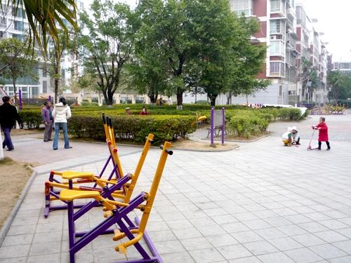 桂林七彩小康城