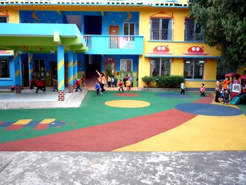 桂林市第二实验幼儿园